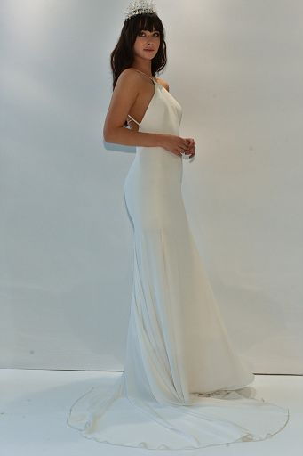 Watters Presentation Bridal SS18 287