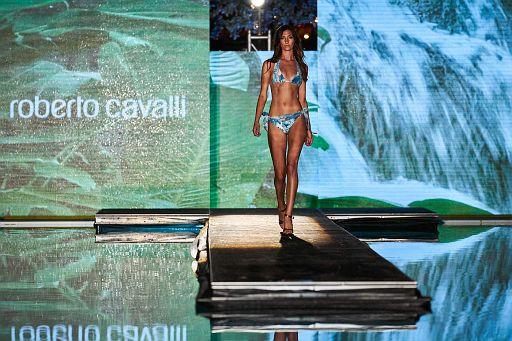 Roberto Cavalli MiamiSwim SS18 29