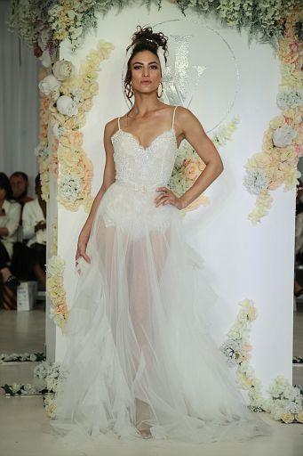 Julie Vino Bridal FW18 0187