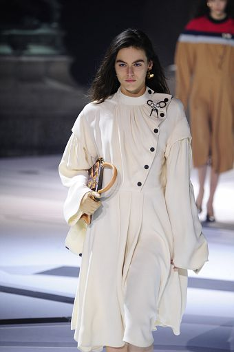 Louis Vuitton FW18 528