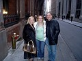 Jen, Nina, Baby Boy Bump & Mike - NYC