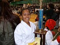 JoMary (we are not sure how to spell her name) - 1st Place