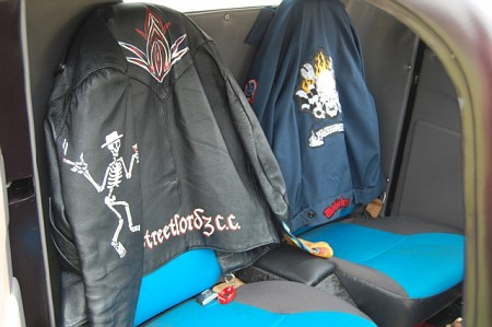 Jimmy's coat by TJ 014