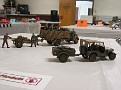 1/35 Jeep and Opel Blitz by Skip Kister