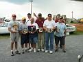 Carlisle2003 TrophyWinners