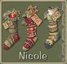 Nicole KK HoHoHo SL63-vi