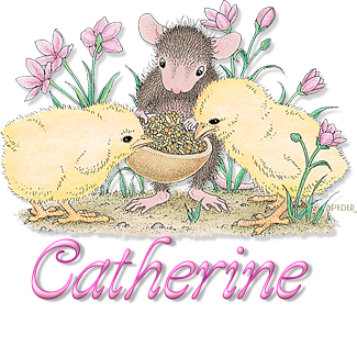 Catherine hm-foreverfriends