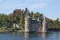 Boldt Castle from the Power House