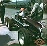 Billy DeVore Pat Clancy '48 Indy 500