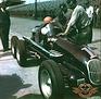 Billy DeVore Pat Clancy '48 Indy 500