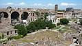 Basilica of Maxentius - 312AD