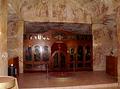 Serbian Orthodox Underground Church