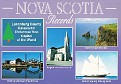 NOVA SCOTIA - Records