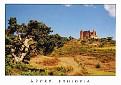 AMHARA - Guzara Castle