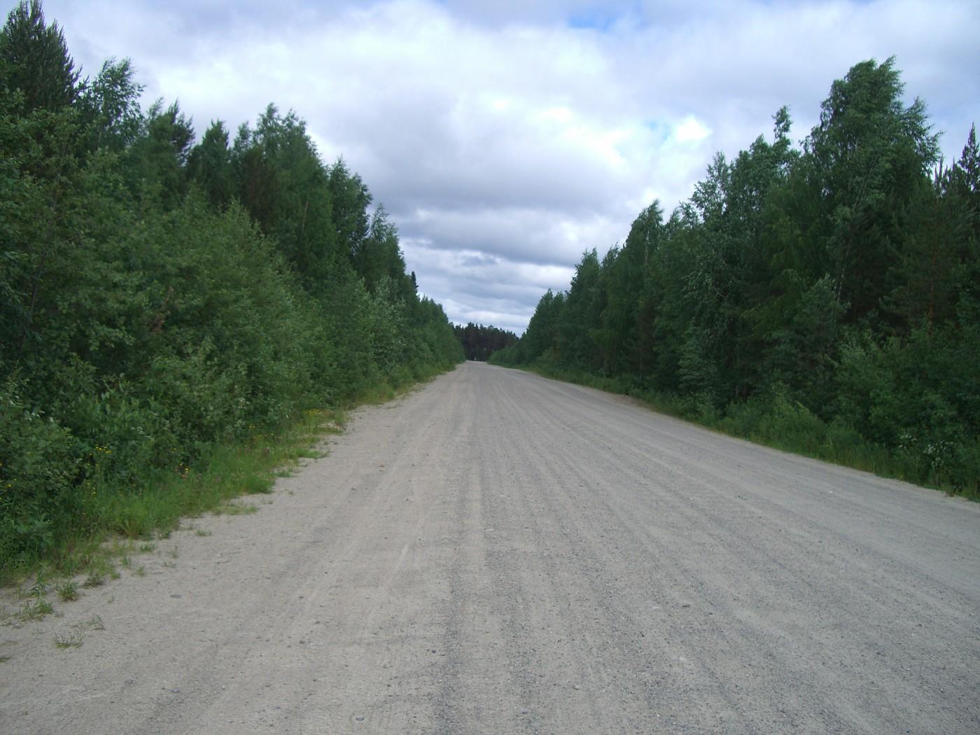 en route Karelien