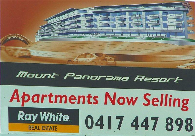 Mt Panorama Resort 002