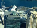 Darling Harbour Sydney Aquarium roof