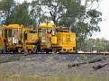Railway Maintenance 011
