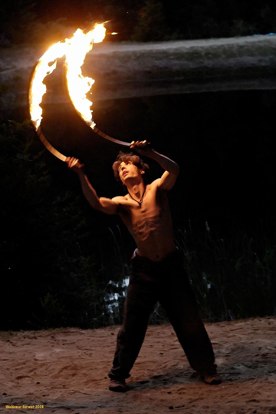 Fire Semaphore