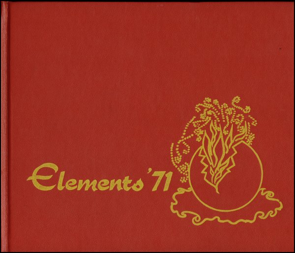 1971 YearBook 001