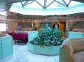 Lido Garden - Aquamarine Deck