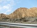 Qantab Road, en route to Al Bustan