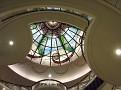 Atrium Ceiling from 4 decks down