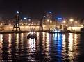 Tugs awaiting our departure La Coruña