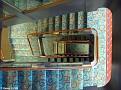 Bridge to Marina Deck Fwd - BOUDICCA