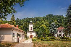 Vavedenje monastery
