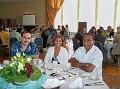 Francois Adrien, Natacha Clerger, Non Identified guest