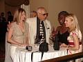 Mrs Amy St John setchen, Mr Carl Fombrun, Attorney Marie Toussaint, Judge Miller