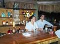 Refill Station & Barmen