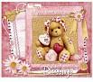 Blessings LoveBear VD-vi