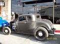 Bonneville 2009 Speedweek 033
