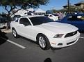 Vegas Mustangs 068