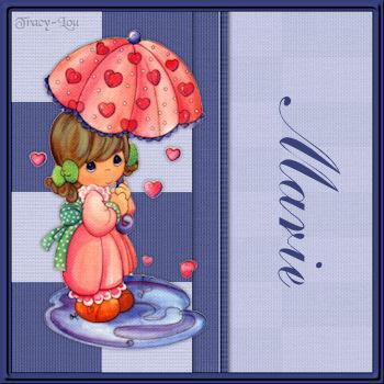 Valentine Day 2012 6Marie