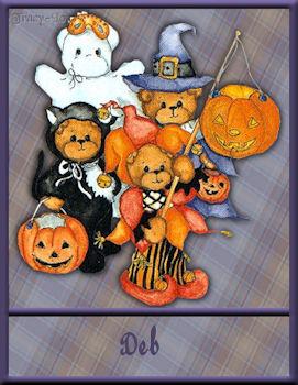 Halloween09 29Deb