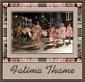 Hairspray 9Fatima Thame