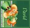 St Patrick's Day11David