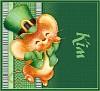 St Patrick's Day11Kim