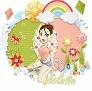 Violetta Sunny Day ByBethCravo-vi