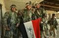 USA Airborne 101 in Iraq 095