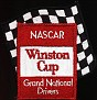Winston Cup patch