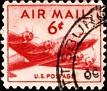 USA 1949 DC-4 Skymaster
