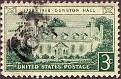 USA 1958 Gunston Hall