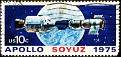 USA 1975 Apollo-Soyuz