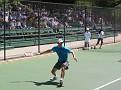 Wilson forehand