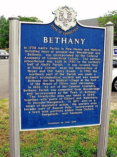 BETHANY - HISTORY - 01