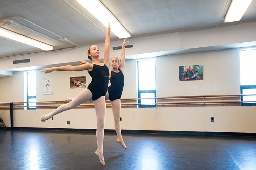 Brighton Ballet Practice DG-150
